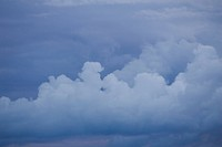 Blue, Cloud, Cloudscape, Dark, Day