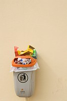 Close-Up, Fixed, Garbage, Garbage Bin (thumbnail)