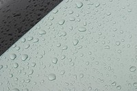 car, vehicle, headlights, automobile, raindrops, drops