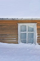 Brown, Building Exterior, Building Structure, Close_Up, Cold