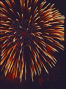 City scenery, event, city, landscape, scenery, fireworks (thumbnail)