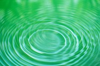 The Ripple On The Water Surface