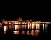 Rausu port, Morning, Shiretoko, Rausu, Hokkaido, Japan