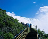 Niagara Falls, American Falls, Niagara, United States of America