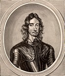 Thomas Fairfax, 3rd Baron Fairfax 1612_1671. During the English Civil Wars he was Commander_in_Chief of the Parliamentary forces and defeated Charles ...