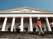 Asiatic Society of Bombay, Mumbai, India