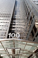 100 Summer Street building, Boston, Massachusetts, USA