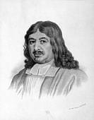 John Bunyan (1628-1688). English minister, preacher and author.