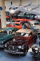 Southward Car Museum, Paraparaumu, North Island, New Zealand, Pacific