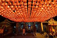Tian Ho Kung, Taiwan, Asia