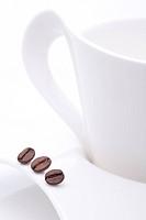Kaffee _ Capucciono _ Milchkaffee