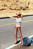 Film, Dickie Roberts: Kinderstar Dickie Roberts: Former child star, USA 2003, Regie: Sam Weisman, Szene mit: Alyssa Milano, Komödie, Ganzfigur, neben ...