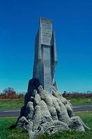 French Memorial, Trou Aux Biches, Mauritius
