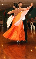 Ballroom Dancing, Pretoria, South Africa