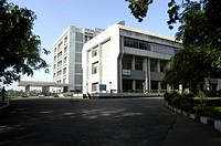 REGIONAL CANCER CENTRE TRIVANDRUM