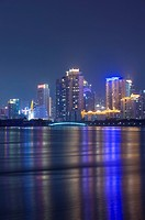 Asia, China, Fujian, Xiamen