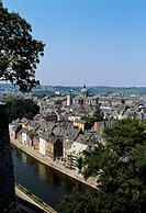 Belgium _ Wallonie _ Namur