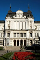 Bulgaria _ Sofia _ Capital City _ International Art Gallery