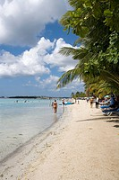 Dominican Republic _ East Coast _ Boca Chica