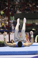 igor cassina, milano 2009, europeanartisticgymnasticchampionships