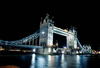 London Bridge, London, England