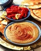 bessara, maroccan food