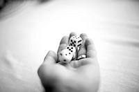 hands, dice, gambling