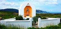 County Donegal, Ireland, Shrine to Saint Joseph