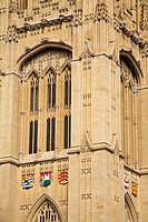 Bristol City, Wiltshire County, England, Great Britain, Bristol University Tower