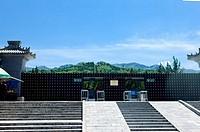 Asia,China,Shanxi,Xi´an,LinTong,Qin Shi Huang´s Tomb,UNESCO,World Cultural Heritage