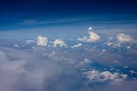 Clouds, Sky, Belém, Pará, Brazil