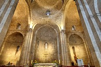 St Anne´s Church, Jerusalem, Israel