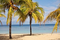 West Bay, Roatan, Bay Islands, Honduras