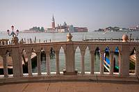 San Giorgio Maggiore island. Venice. Italy