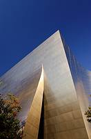 USA, California, Los Angeles, Walt Disney Concert Hall
