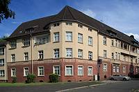 D-Essen, Ruhr area, North Rhine-Westphalia, Friedrich Alfred Krupp, workmens dwellings, working-class housing estate, Krupp colony Friedrichshof, resi...