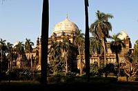 India, Maharashtra state, Mumbai Bombay, Chhatrapati Shivaji Maharaj Vastu Sangrahalaya Museum, former Prince of Wales Museum, one of the biggest muse...
