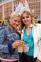 Estonia Baltic States, Harju Region, Tallinn, Ollesummer is a beer festival