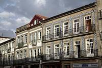 Praca da Repblica, Viana do Castelo, Portugal