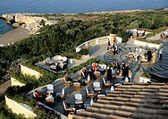 Cyprus, Paphos District, Polis, Akamas Peninsula, Anassa Hotel