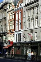 United Kingdom, London, Mayfair, Piccadilly Street