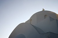 Church Sifnos Greece.