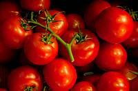 Mediterranean Tomatoes