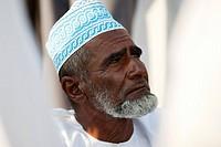 Oman, anomani