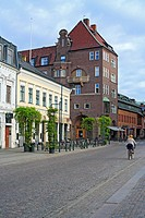 Lund, Scania, Sweden