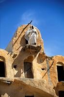 Tunisia, Ksar Ouled Soltane