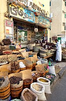 Egypt, Upper Egypt, Nubia, Nile Valley, Aswan, souk