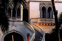 Italy, Puglia, Nardò, Villa Cristina