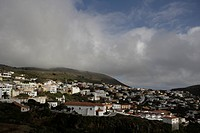 Valverde, El Hierro, Canary Islands, Spain