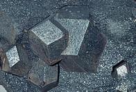 Garnet crystals, Almandine, Salida, Colorado, USA.